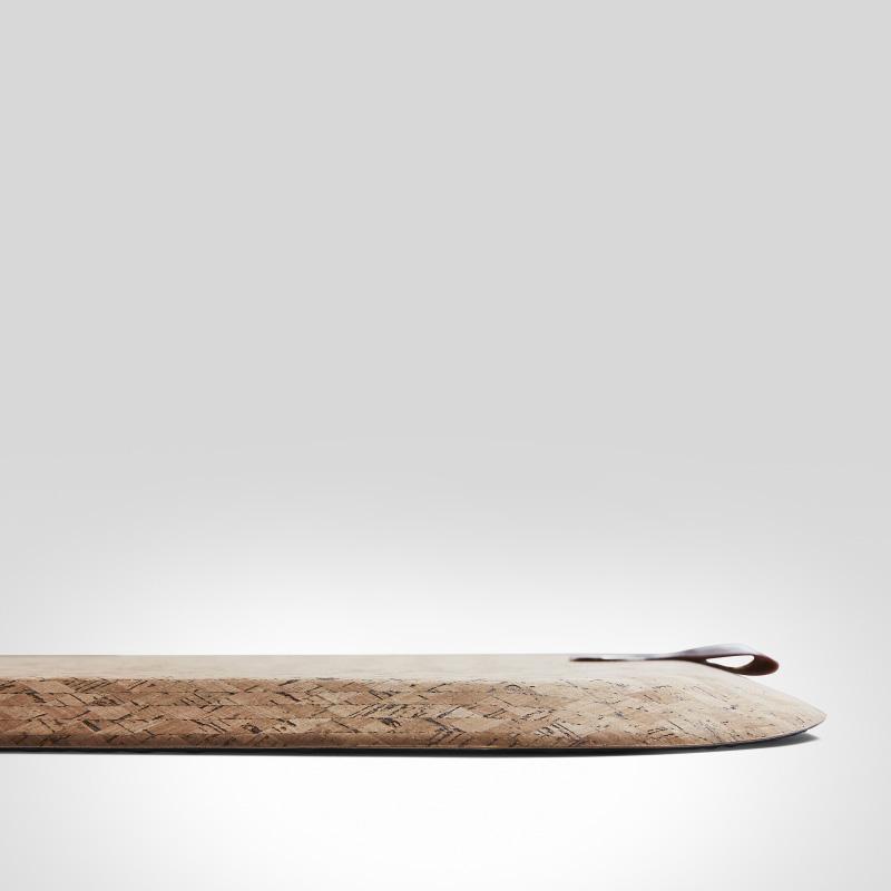Matting Office Wellness - StandUp Cork, en vegansk ståmatta, helt PVC-fri.
