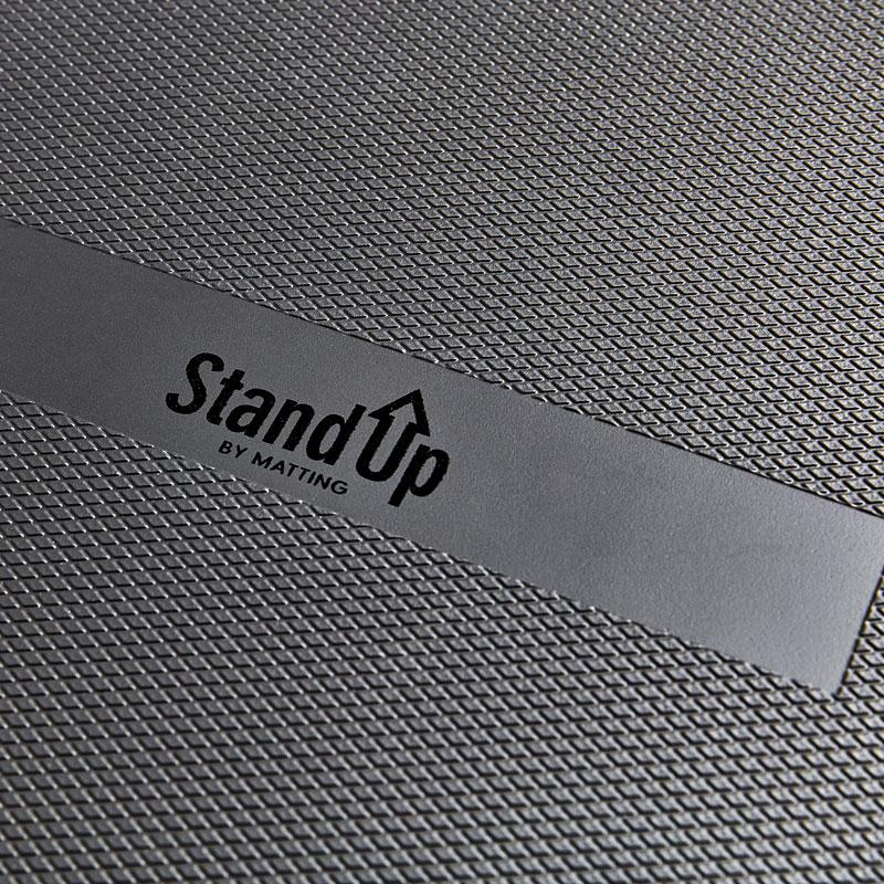 StandUp Active Balance Mat, artikelnr 551099, närbild