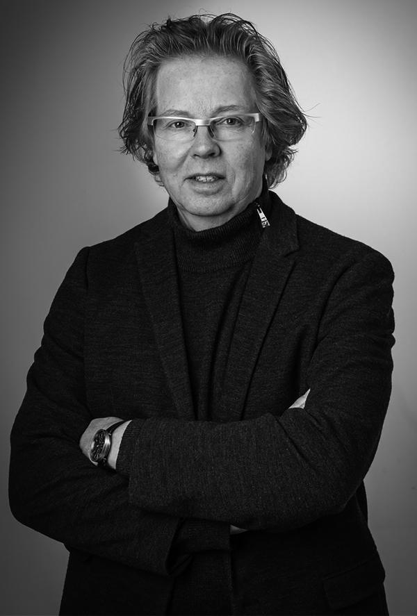 Designer Dan Ihreborn