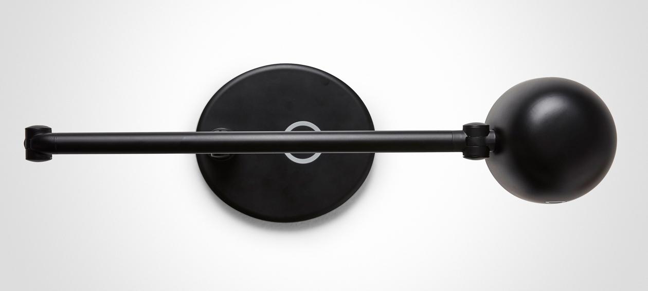 LightUp NEOS, modell X black.