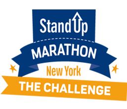 StandUp Marathon - The Challenge
