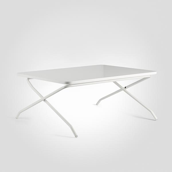 StandUp Minidesk, white