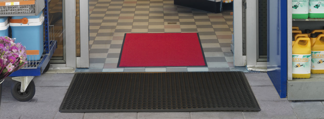 Matting Office Wellness - Skrapmatta Yoga Light